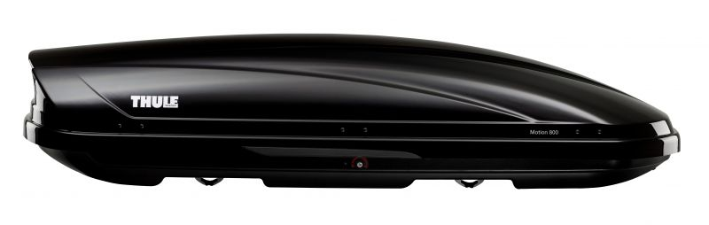 Lovely Thule Motion Roof Box
